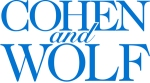 CW Logo - Blue